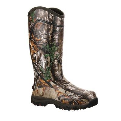 Rocky Core 1600G Insulated Rubber Waterproof Outdoor Boot, , large