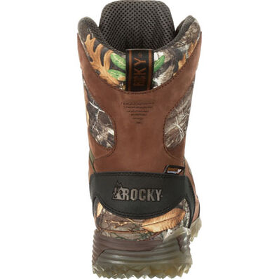 Rocky Broadhead EX 800G Insulated Waterproof Outdoor Boot, , large