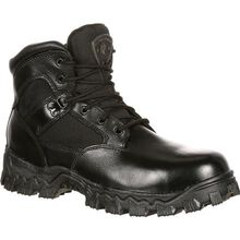 Rocky Alpha Force Composite Toe Waterproof Public Service Boot