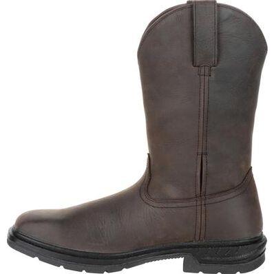 Rocky Worksmart Composite Toe Waterproof Western Boot, , large