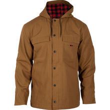 Rocky Worksmart Hooded Ranch Coat - Web Exclusive