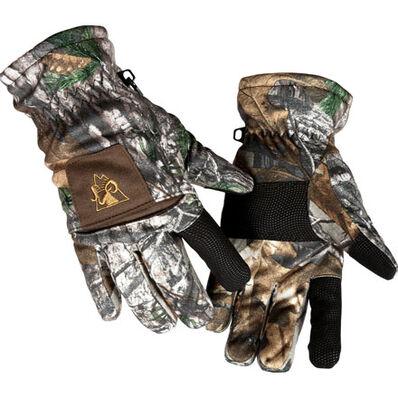 Rocky Junior ProHunter Waterproof 40G Insulated Glove, Rltre Xtra, large