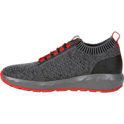 Rocky Women's LX Athletic Work Shoe - Web Exclusive, , large