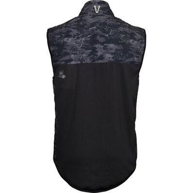 Rocky Venator Camo Insulated Vest, Rocky Venator Black, large