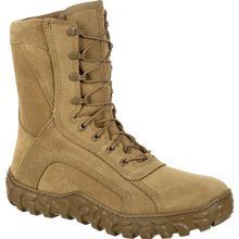 Rocky S2V Tactical Military Boot - Web Exclusive
