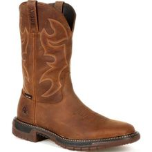 Rocky Original Ride FLX Waterproof Western Boot - Web Exclusive