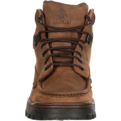Rocky Outback GORE-TEX® Waterproof Hiker Boot, , large