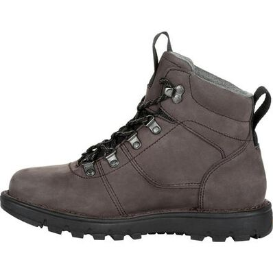 Rocky Legacy 32 Women's Gray Waterproof Outdoor Boot - Web Exclusive, , large