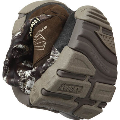 Rocky Broadhead Waterproof Silent Stalking Boots, , large