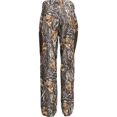 Rocky Camo Burr-Resistant Pants, Realtree Edge, large