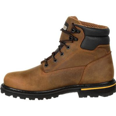 Rocky Governor Composite Toe Waterproof 6 Inch Work Boot, , large