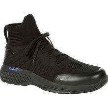 """Rocky Code Blue 5"""" Knit Public Service Shoe - Web Exclusive"""