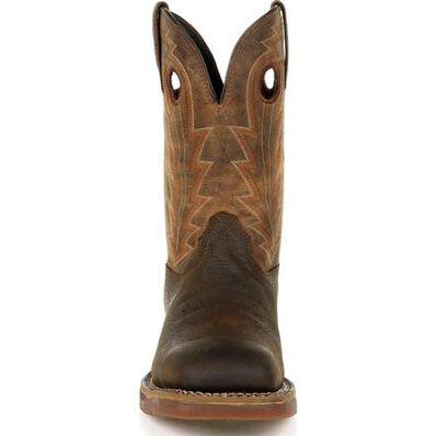 "Rocky Long Range 11"" Waterproof Western Boot - Web Exclusive, , large"