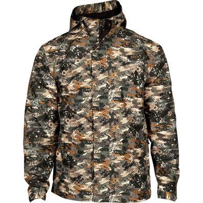 Rocky ProHunter Camo Waterproof Rain Jacket, , large