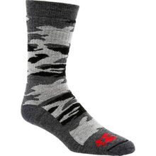Rocky Outdoor Performance Camo Sock