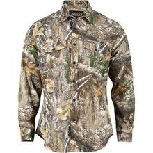 Rocky ProHunter Button Down Twill Shirt