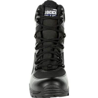 "Rocky Women's Code Blue 8"" Public Service Boot, , large"