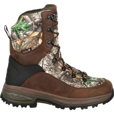 Rocky Grizzly Waterproof 1000G Insulated Outdoor Boot, , large