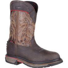 Rocky Iron Skull Waterproof Western Boot