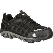 Rocky TrailBlade Composite Toe Waterproof Athletic Work Shoe