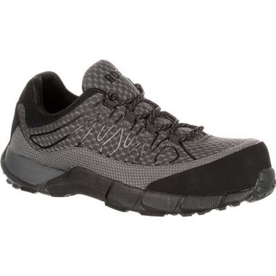 Rocky Broadhead Composite Toe Work Athletic Shoe, , large