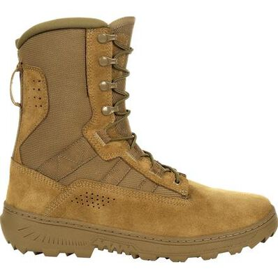 Rocky Havoc Commercial Military Boot, , large