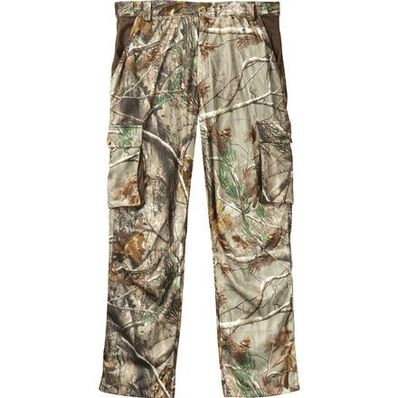Rocky Silent Hunter SIQ Cargo Pant, Realtree AP, large