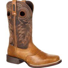 Rocky Dakota Ridge Waterproof Pull-On Western Boot