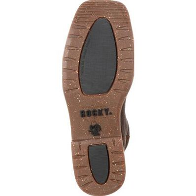 Rocky Riverbend Composite Toe Waterproof Western Boot, , large