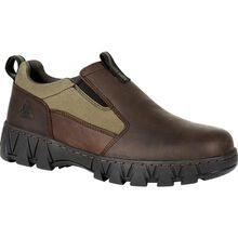 Rocky Oak Creek Slip On Shoe