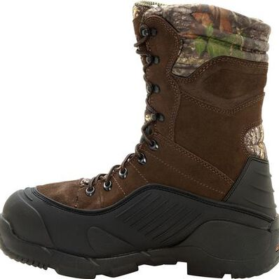 Rocky BlizzardStalker PRO Waterproof 1200G Insulated Boot, , large