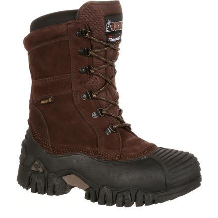 Men's Snow Boots | Rocky Boots