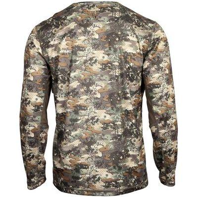 Rocky Stratum Long Sleeve Tee Shirt, , large
