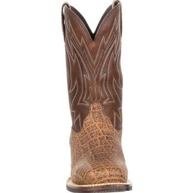 Rocky Dakota Ridge Steel Toe Waterproof Pull-On Western Boot, , large
