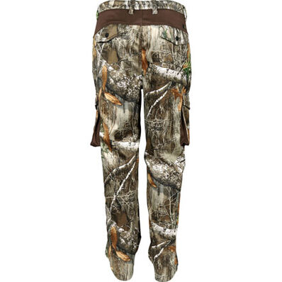 Rocky Stratum Outdoor Pants, Realtree Edge, large