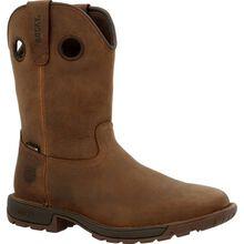 Rocky Legacy 32 Waterproof Brown Western Boot
