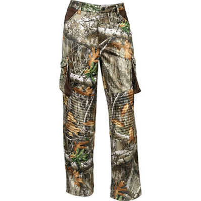 Rocky Stratum Women's Outdoor Pants, Realtree Edge, large