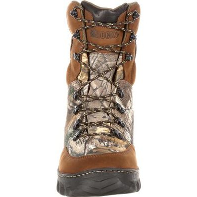 Rocky S2V Jungle Hunter Waterproof 800G Insulated Outdoor Boot, , large