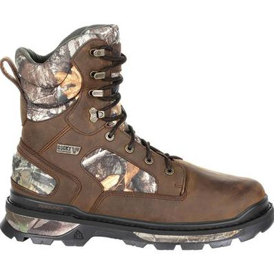 Rocky Rams Horn 800G Insulated Waterproof Outdoor Boot, , large