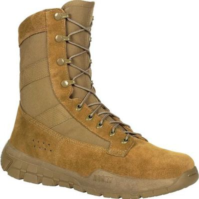 Rocky C4R V2 Tactical Military Boot, , large