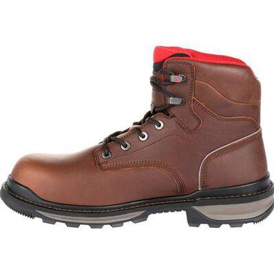 Rocky Rams Horn Waterproof Composite Toe Work Boot, , large