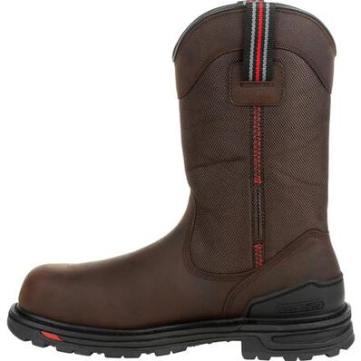 Rocky RXT Composite Toe Waterproof Pull-On Work Boot, , large