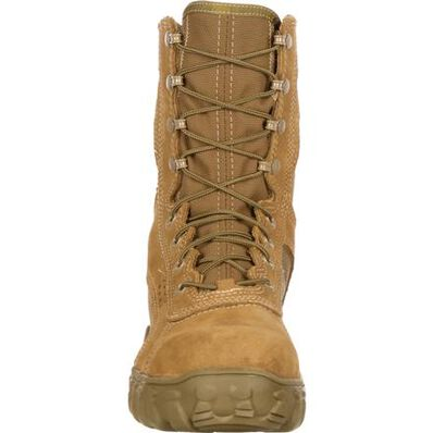 Rocky S2V Steel Toe Tactical Military Boot, , large