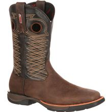 Rocky LT Steel Toe Western Boot