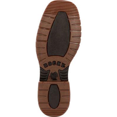 Rocky Original Ride FLX Back Zip Waterproof Snake Boot, , large