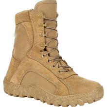 Rocky S2V Waterproof 400G Insulated Tactical Military Boot