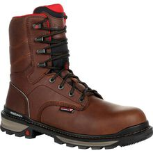 Rocky Rams Horn Composite Toe Waterproof Work Boot