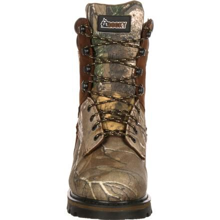 Waterproof Insulated Hunting Boot