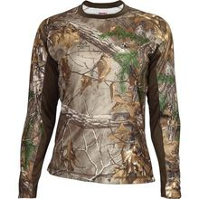 Rocky SilentHunter Women's Long-Sleeve Shirt