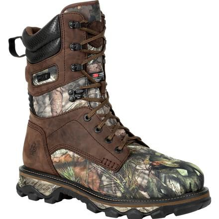 1400 Gram Insulated Boots | Rocky Boots